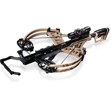 Picture of Bear Crossbow Crossbow Fisix Camo