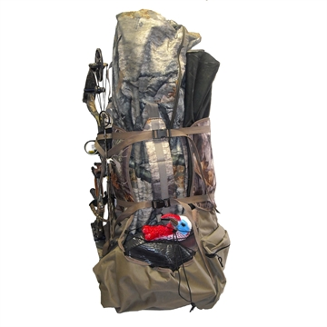 Picture of Beard Buster Blind Hog Ground Blind Pack System