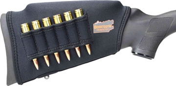 Picture of Beartooth Products Products Black Comb Raising Kit 2.0 W/Rifle Loops