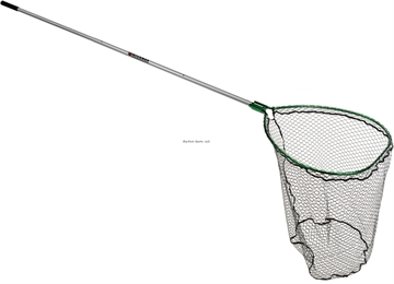 "Picture of Beckman Astoria Landing Net 31""X36"" Hoop Coated Bag 4'-7' Extendable Handle, 2Pcs"