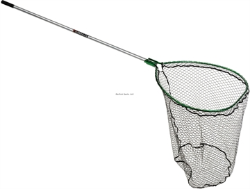 "Picture of Beckman Astoria Landing Net 31""X36"" Hoop Coated Bag 6' Handle, 2Pcs"