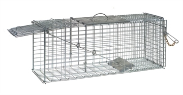 Picture of Bell Locks & Traps Live Animal Trap-Lrg Raco