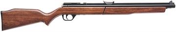Picture of Benjamin Sheridan 397 .177 Air Rifle Pneumatic Blued Walnut