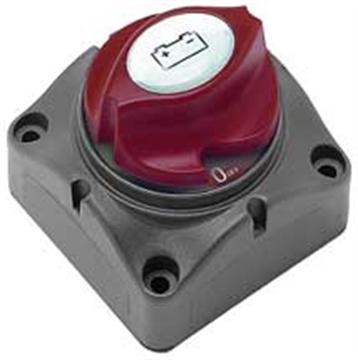 Picture of Bep Marine Batt Switch Discon 275A C