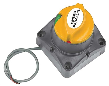 Picture of Bep Marine Switch Battery 275A Cont