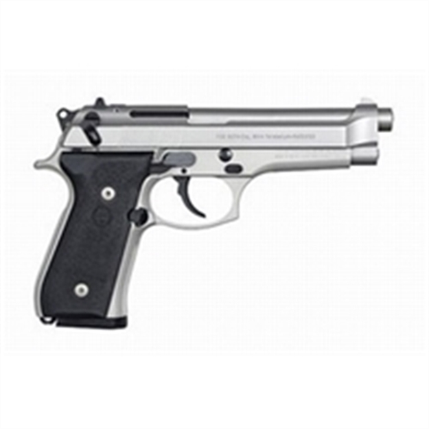 Beretta 92Fs Inox 9Mm 3Dot 10R