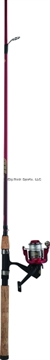 Picture of Berkley Cherrywood HD Spinning Combos Bscwd662mlcbo