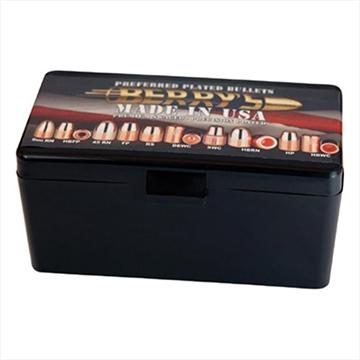 Picture of Berrys 95022 Centerfire Handgun .357/.38 Cal .38/.357 .357 125 GR Flat Point 250 PK Box