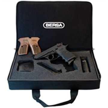 Picture of Bersa 380 MT Wood Grp Kit
