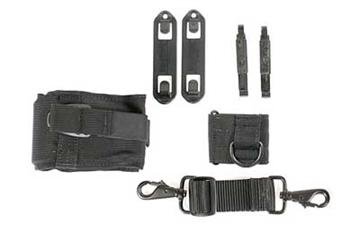 Picture of BH Shotgun Breacher's Kit Std Blk