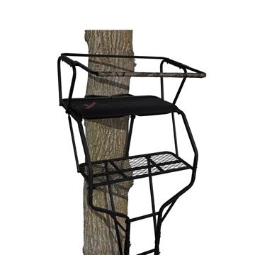 Picture of Big Game 18Ft Guardian Xlt Two-Person Ladderstand