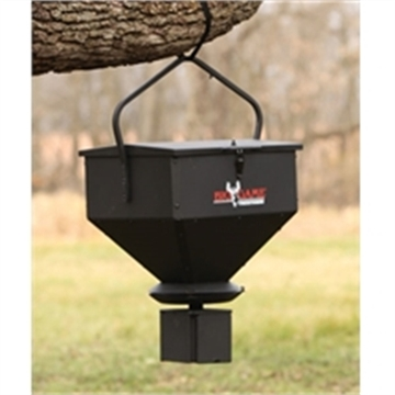 Picture of Big Game Hunting 100# Standing Game Feeder