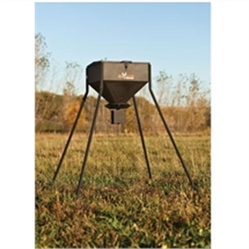 Picture of Big Game Hunting 200# Standing Game Feeder
