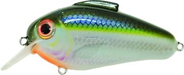 "Picture of Bill Lewis Echo 1.75 Crankbait, 3"", 5/8 Oz, Blue Shiner, Floating"