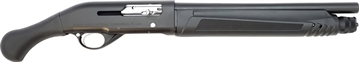 """Picture of Black Aces Aces Tactical 12Ga. 14"""" Black Synthetic"""