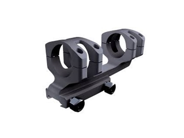 Picture of Black Cantilever Mount 30Mm