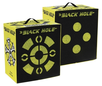 Picture of Black Hole Archery Target 18X16x11  Bh18