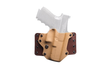 Picture of Black Point Tactical Blk Pnt Lthr Wing S&W Shield RH Coy