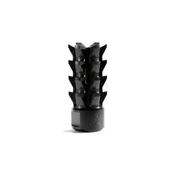 Picture of Black Rain  Ordnance Inc  308 Flash Suppressor Blk