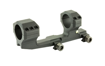 Picture of Blk Spider Myers Mount 30Mm Blk