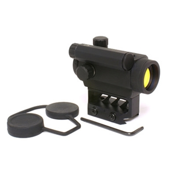 Picture of Blk Spider Optics Red Dot Sight