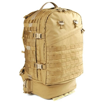 Picture of Blackhawk Velocity X3 Jump Pack Coyote Tan
