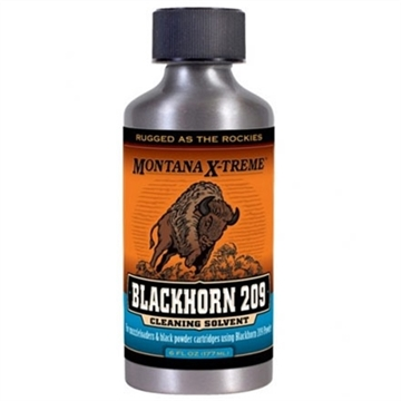 Picture of Blackhorn 209 Solvent