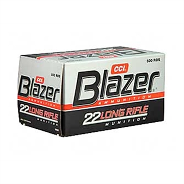 Picture of Blazer 22Lr HS 500/5000