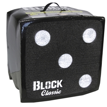 Picture of Block Classic 18 Target 18X18x16  51100