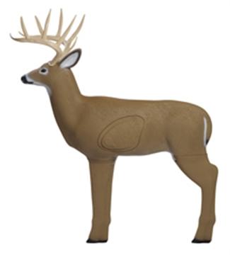 Picture of Block Shooter 3D Buck   Shooter Buck