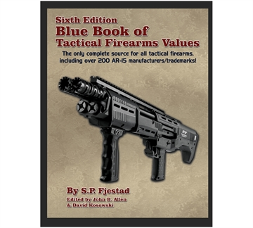 Picture of Blue Book  6Th Edition  OF