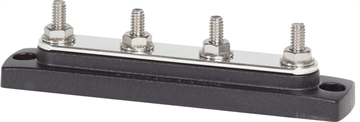"""Picture of Blue Sea Systems Busbar 4X 1/4""""-20 Stud"""