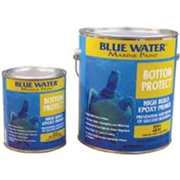 Picture of Blue Water Marine Paint Bottom Protect Primer Kit