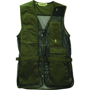 Picture of Bob Allen 240M-2X Shooting Vest Sage RH 2X-Large