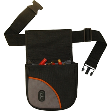 Picture of Bob Allen Allen Divided Pouch W/ Blt Club Series Twin Compartments