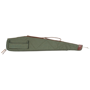 """Picture of Boyt Harness 14536 Rifle Case  40"""" Canvas Green"""