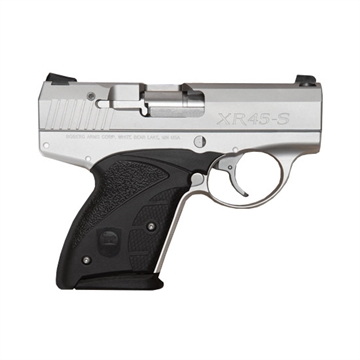 Picture of Boberg Xr45-S 45Acp 3.75 Platinum
