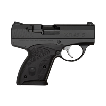 Picture of Boberg Xr45-S 45Acp Onyx 3.75