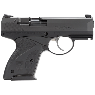 Picture of Boberg Xr9-L 9Mm 4.2 Onyx All Blk