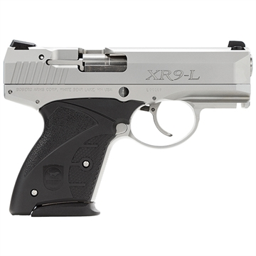 Picture of Boberg Xr9-L 9Mm 4.2 Platinum