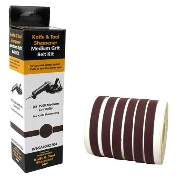 Picture of Bok 09Dx012   Work Sharp P220 Belt
