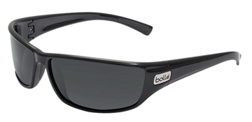 Picture of Bolle 11328 Python Shooting/Sporting Glasses Black Gloss