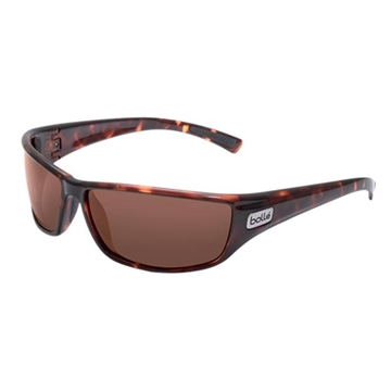 Picture of Bolle 11330 Python Shooting/Sporting Glasses Tortoise
