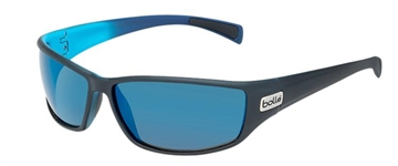 Picture of Bolle 11693 Python Shooting/Sporting Glasses Black Matte