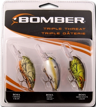Picture of Bomber 3 Pack Bomber