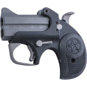 "Picture of Bond Arms Backup 9Mm 2.5"" 2Rd  Bo/A"