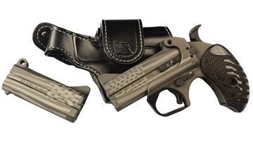 Picture of Bond Arms Old Glory Pkg2 45Lc/410