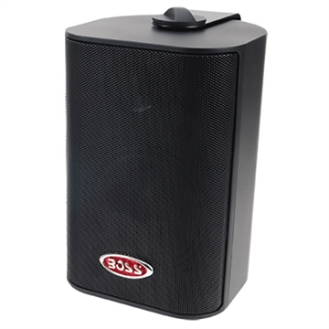"""Picture of Boss Audio Systems 4"""" 3-Way In-Out Spkrs-Bl"""