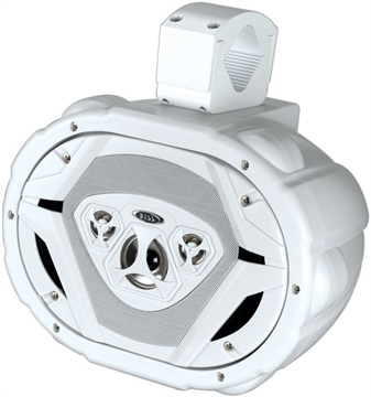 """Picture of Boss Audio Systems 6"""" X 9"""" 4-Way Wake Tower"""