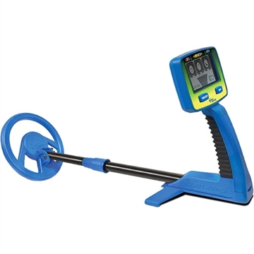 "Picture of Bounty Hunter Hunter ""Junior"" Tid Metal Detector"